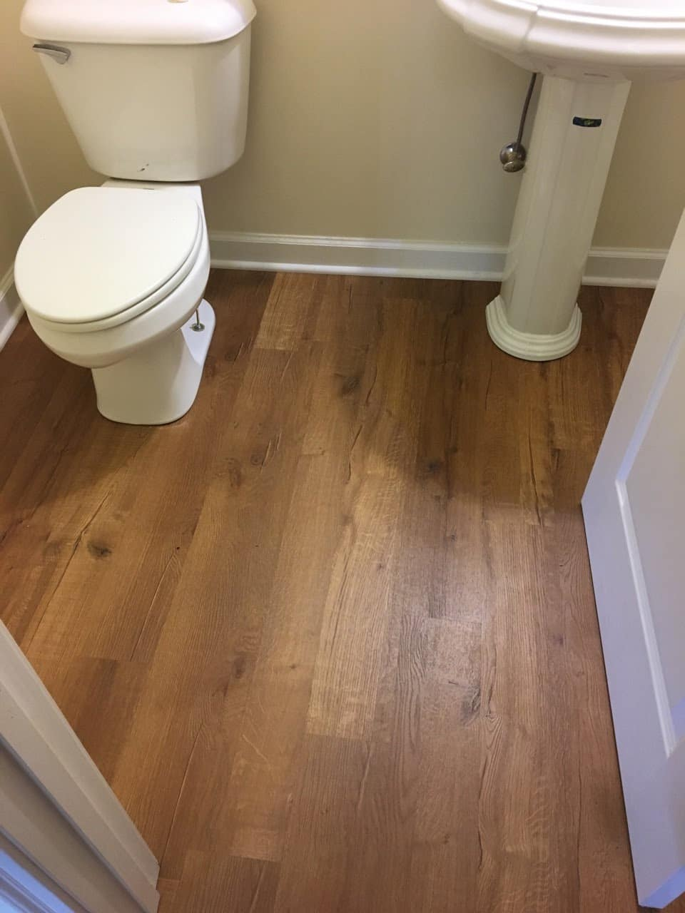 Bathroom Flooring Laminate Wood Laminate Flooring Ideas